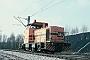 "MaK 700049 - RAG ""559"" 03.04.1996 - Essen-AltenessenHelge Deutgen"