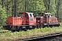 """MaK 700055 - RBH Logistics """"554"""" 25.04.2014 - MarlDominik Eimers"""