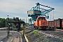 "MaK 700055 - RBH ""554"" 01.09.2014 - Marl, Hafen Auguste-VictroriaJens Grünebaum"