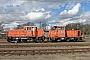 "MaK 700055 - RBH Logistics ""554"" 05.03.2017 - Dortmund, BetriebsbahnhofAndreas Steinhoff"