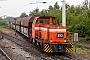 """MaK 700056 - RBH Logistics """"555"""" 05.06.2018 - Bottrop-Welheimer Mark, HafenbahnhofMalte Werning"""