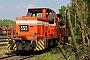 """MaK 700056 - RBH Logistics """"555"""" 25.04.2014 - MarlDominik Eimers"""