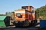 "MaK 700056 - RBH Logistics ""555"" 16.05.2014 - MarlThomas Reyer"