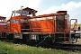"""MaK 700057 - RBH Logistics """"556"""" 25.04.2014 - MarlDominik Eimers"""