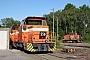 "MaK 700057 - RBH Logistics ""556"" 16.05.2014 - MarlThomas Reyer"