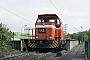 """MaK 700057 - RBH Logistics """"556"""" 18.05.2015 - Bottrop, Brukterer StrasseMartin Welzel"""