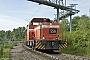 "MaK 700057 - RBH Logistics ""556"" 18.05.2015 - Bottrop, HafenMartin Welzel"