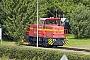 "MaK 700060 - RheinCargo ""DH 110"" 29.07.2015 - Lengerich (Westfalen), Dyckerhoff-WerkMalte Werning"