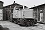 """MaK 700060 - Häfen Düsseld. """"DL 3"""" 09.06.1982 - Moers, MaKUlrich Völz"""
