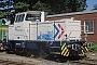"""MaK 700061 - RheinCargo """"DH 103"""" 13.06.2021 - Essen, StadthafenChristoph Weleda"""