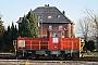 "MaK 700062 - Solvay ""1"" 06.12.2012 - RheinbergMichael Kuschke"