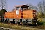 "MaK 700062 - Solvay ""1"" 06.03.2014 - RheinbergMichael Vogel"
