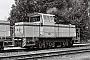 """MaK 700063 - CAP """"3703-1058"""" 24.06.1982 - Kiel-Meimersdorf, RangierbahnhofUlrich Völz"""
