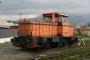 """MaK 700064 - SerFer """"K 158"""" 10.05.2005 - GenovaPatrick Paulsen"""