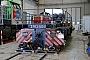 "MaK 700064 - SerFer ""K 158"" 22.09.2015 - UdineFrank Glaubitz"