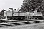 """MaK 700064 - CAP """"3703-1059"""" 24.06.1982 - Kiel-Meimersdorf, RangierbahnhofUlrich Völz"""