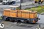 "MaK 700064 - SerFer ""K 158"" 18.03.2013 - GenovaSteven Brandist"