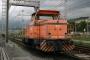 """MaK 700065 - SerFer """"K 159"""" 10.05.2005 - GenovaPatrick Paulsen"""