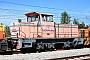 "MaK 700067 - SerFer ""K 161"" 22.09.2015 - UdineFrank Glaubitz"