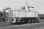 "MaK 700069 - StEK ""D I"" 18.10.1982 - HerfordRichard Schulz (Archiv Christoph und Burkhard Beyer)"