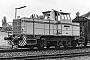 "MaK 700070 - StEK ""D II"" 03.05.1983 - KrefeldKlaus Görs"