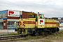 MaK 700072 - Petroplus 15.09.2004 - Cornaux, Petroplus Refining Cressier SAPatrick Paulsen