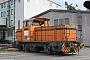 """MaK 700073 - SWE """"4"""" 21.05.2015 - Essen, StadthafenMartin Welzel"""