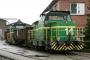 "MaK 700077 - SJBE ""14"" 26.03.2008 - Moers, Vossloh Locomotives GmbH, Service-ZentrumPatrick Böttger"