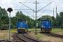 "MaK 700077 - MWB ""V 761"" 17.06.2012 - Hamburg-WaltershofErik Körschenhausen"