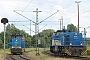 "MaK 700077 - MWB ""V 761"" 17.06.2012 - Hamburg-WaltershofStefan Haase"