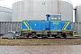 "MaK 700077 - MWB ""V 761"" 18.11.2012 - Hamburg-WaltershofAndreas Kriegisch"