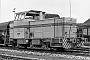 "MaK 700079 - WHE ""30"" 03.09.1989 - Herne-Crange, Bahnhof Wanne WesthafenKlaus Görs"