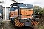 "MaK 700080 - Daimler ""19-001"" 29.07.2011 - Moers, Vossloh Locomotives GmbH, Service-ZentrumRalph Mildner"