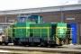 "MaK 700082 - MWB ""V 762"" 08.04.2008 - Moers, Vossloh Locomotives GmbH, Service-ZentrumMichael Kuschke"
