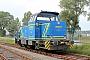 "MaK 700082 - MWB ""V 762"" 04.08.2012 - Hamburg-WaltershofAndreas Kriegisch"
