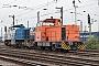 "MaK 700084 - B & V Leipzig ""98 80 0271 003-2 D-BUVL"" 05.08.2016 - Oberhausen, Rangierbahnhof WestRolf Alberts"