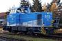 "MaK 700085 - RCD ""V 763"" 12.11.2008 - Moers, Vossloh Locomotives GmbH, Service-ZentrumPatrick Böttger"