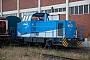 """MaK 700085 - MWB """"V 763"""" 05.08.2014 - Bremen-Walle, RolandmühleMalte Werning"""