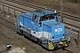 "MaK 700085 - RCD ""V 763"" 22.03.2012 - Duisburg-Wedau, Rail Center DuisburgLucas Ohlig"