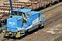 "MaK 700085 - RCD ""V 763"" 26.08.2013 - Duisburg-Wedau, Rail Center DuisburgLothar Weber"