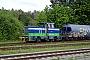 """MaK 700091 - InfraServ """"6"""" 19.05.2020 - Kastl, BahnhofMartin Wiedenmannott"""