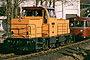 "MaK 700093 - SK ""31"" 19.04.1994 - Werthenbach, DGEG SonderfahrtPeter Merte"