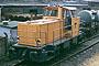 """MaK 700093 - SK """"31"""" __.07.1996 - Weidenau-HerrenwiesePeter Merte"""