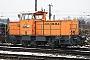 MaK 700093 - Vossloh 13.01.2009 - Moers, Vossloh Locomotives GmbH, Service-ZentrumRolf Alberts