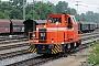 "MaK 700095 - RBH Logistics ""561"" 19.06.2011 - Gladbeck-ZweckelRolf Alberts"