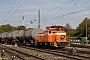 "MaK 700095 - RBH Logistics ""561"" 24.09.2011 - Gladbeck-ZweckelIngmar Weidig"
