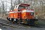 "MaK 700095 - RBH Logistics ""561"" 22.03.2012 - RecklinghausenAndreas Steinhoff"