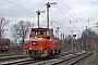 """MaK 700096 - RBH Logistics """"562"""" 22.02.2007 - Bottrop SüdJens Grünebaum"""