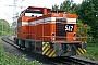 "MaK 700096 - RBH Logistics ""562"" 02.05.2011 - RecklinghausenAndreas Steinhoff"