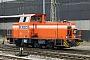 """MaK 700096 - RBH Logistics """"562"""" 13.03.2012 - GladbeckJörg van Essen"""
